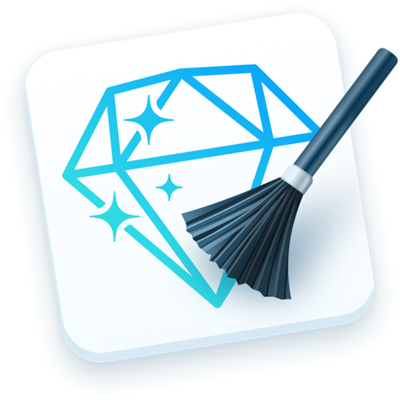 SketchCleaner icon